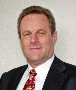 Eberhard Hoffmann der neue Berater der UBK GmbH